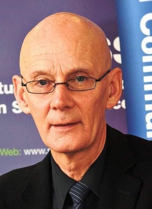 Author - Owen  Hargie