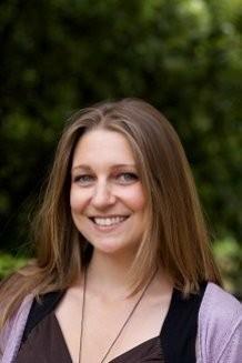 Author - Eleanor J Brown