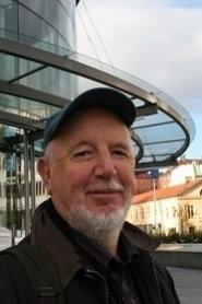 Author - Ivor Frederick Goodson
