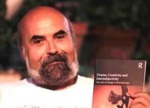 Salvo  Pitruzzella Author of Evaluating Organization Development