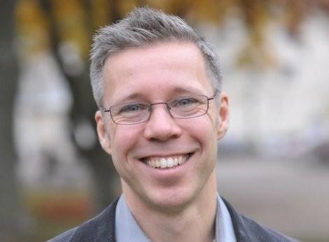 Author - Johan  Höglund