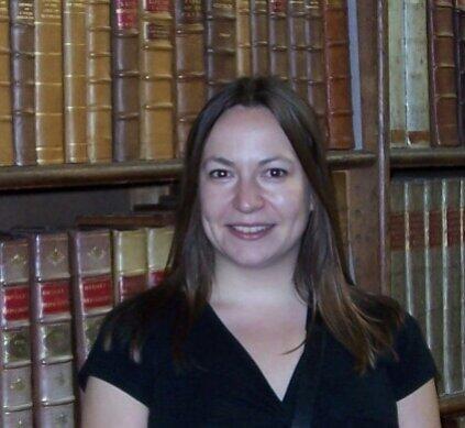 Author - Terri  Mullholland