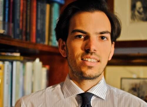 Carlo Edoardo  Altamura Author of Evaluating Organization Development