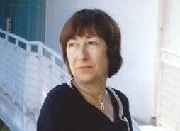 Author - Claire  Parfait