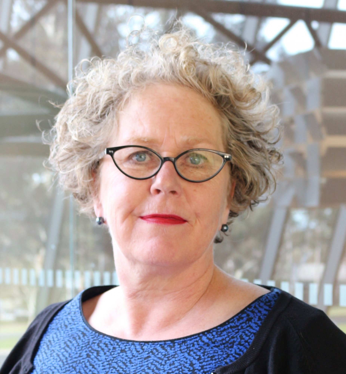 Katie  Hughes Author of Evaluating Organization Development