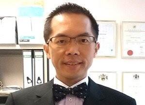 Asso Prof Dr Daniel W.M. Chan Author of Evaluating Organization Development