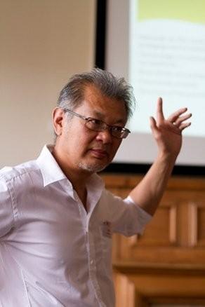 Sai  Loo (廬世胤*) Author of Evaluating Organization Development