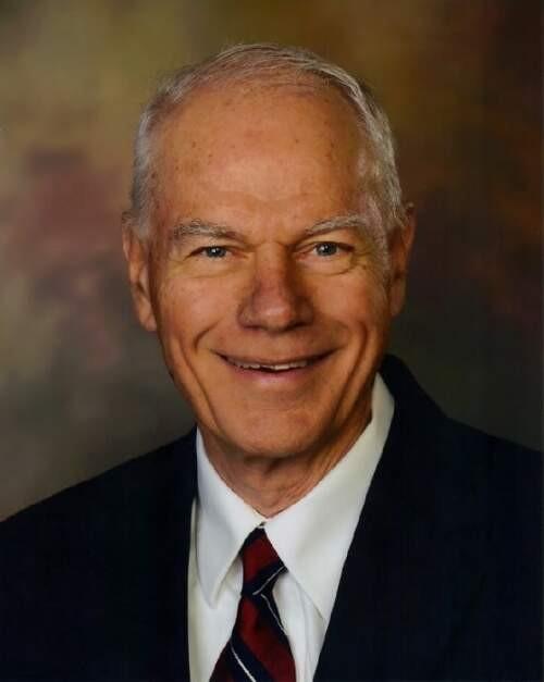 J. David  Irwin Author of Evaluating Organization Development