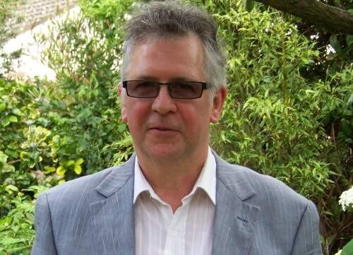 Christopher  Borsing Author of Evaluating Organization Development