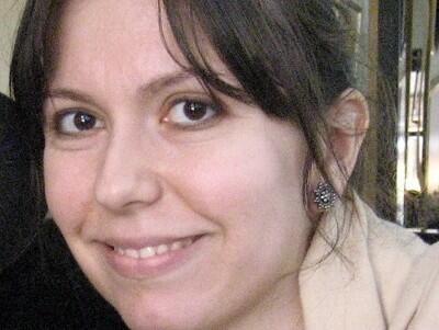 Seila  Selimovic Author of Evaluating Organization Development