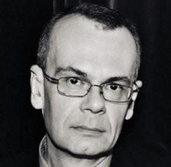 Author - Paul  Bishop