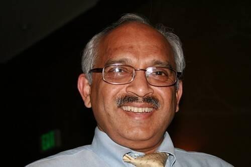 Author - Hemchandra Madhusudan Shertukde