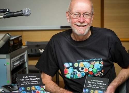 Author - Geoff  Cumming