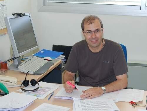 Author - Javier  Campos