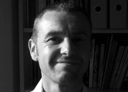 Author - Dominic  Stead
