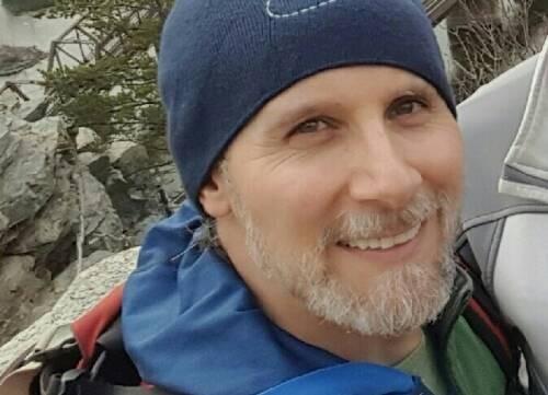 Author - Peter  Chirinos, MA LPC NCC DCC ACS
