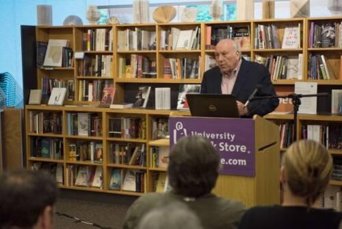 Author - John Arthur Liebert, MD