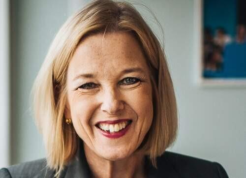 Stephanie  Marshall Author of Evaluating Organization Development