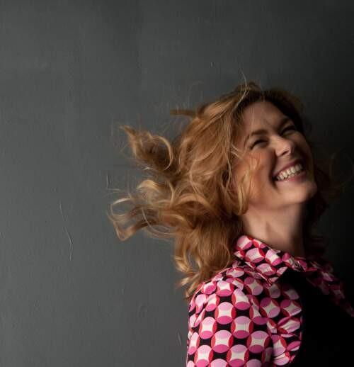 Author - Jen  Gash