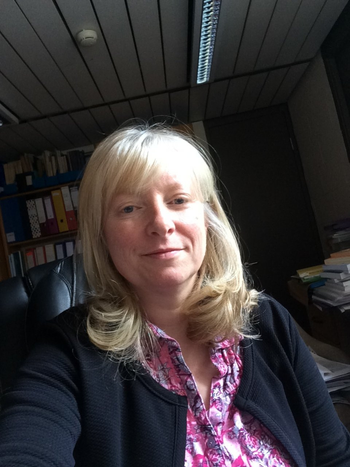 National University of Ireland Maynooth Gloria Kirwan Author of Evaluating Organization Development