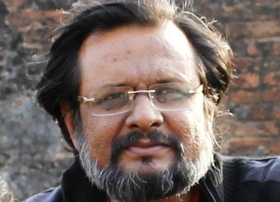 Author - Shubhabrata  Datta