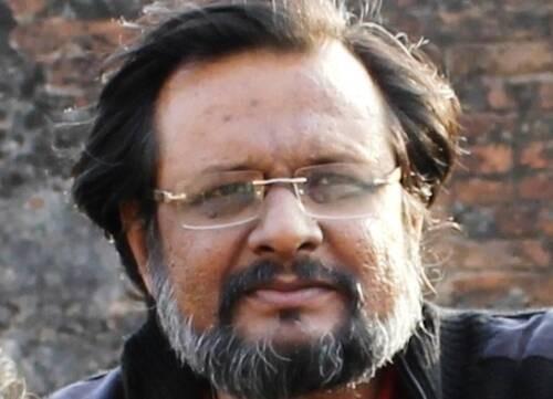 Shubhabrata  Datta Author of Evaluating Organization Development