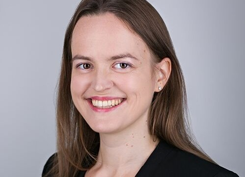 Noële  Crossley Author of Evaluating Organization Development