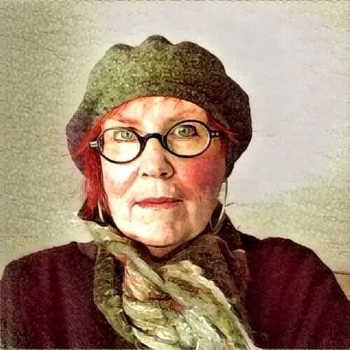 Author - Pat  Thomson