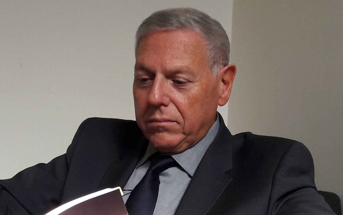 Author - Carlo  Bordoni