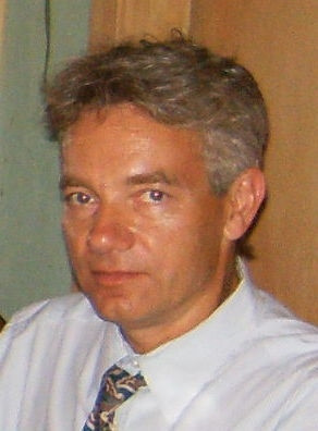 Author - Marek   Turowski