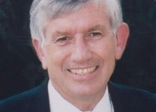 Author - John  Dodd