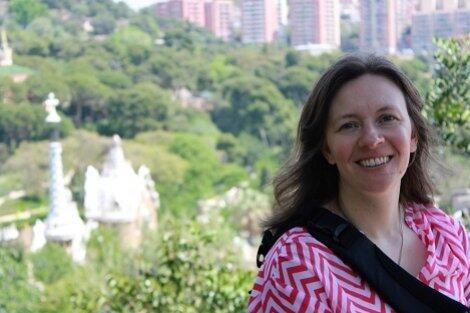 Author - Rachel  Dean-Ruzicka