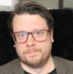 Author - Johan  Dahlbeck