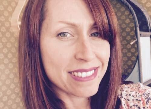 Amanda  Kearney Author of Evaluating Organization Development