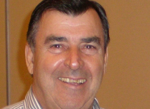 Ron C McKinnon Author of Evaluating Organization Development