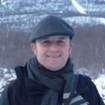 Author - Robert  Winstanley-Chesters