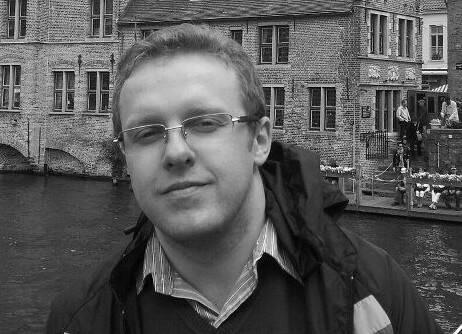 Jonathan David Bradbury Author of Evaluating Organization Development