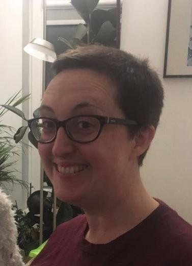 Lisa Marie Colton Author of Evaluating Organization Development