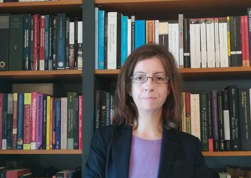 Author - Carme  Font Paz