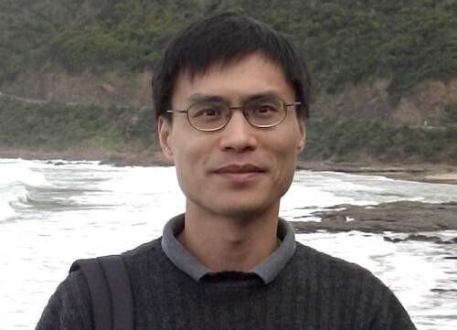 Author - Yin Bun  Cheung