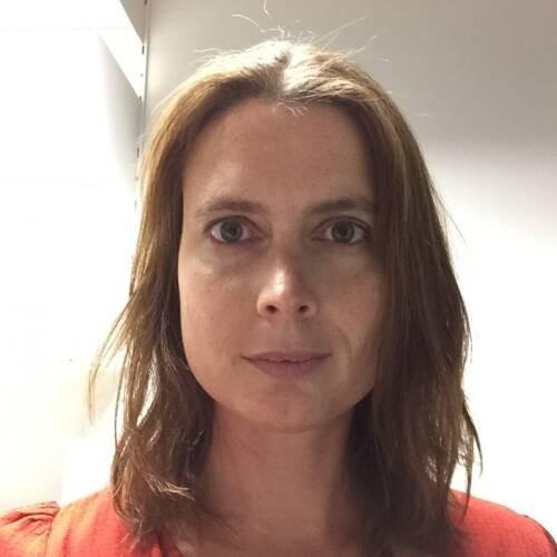 Author - Ines  Hasselberg