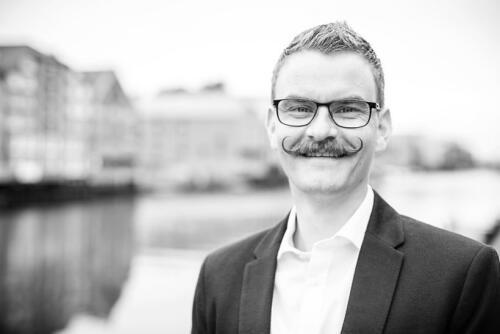 Author - Torbjørn H. Netland