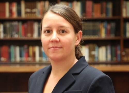 Author - Sasha  Jesperson