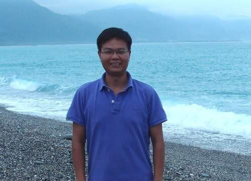 Huiliang  Cao Author of Evaluating Organization Development