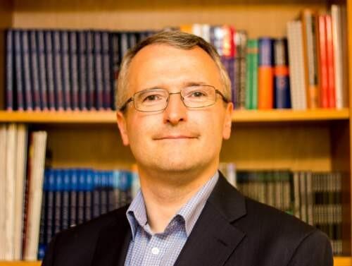 Author - Andrew R  Houghton