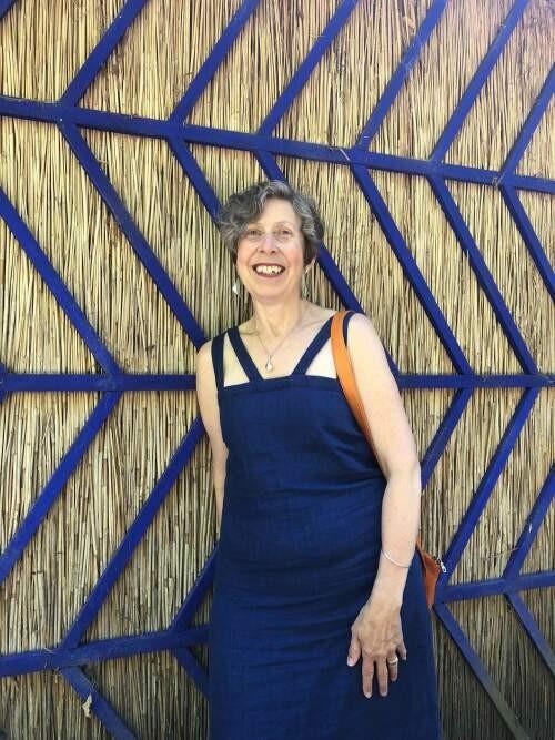 Author - Catharina  Nolin