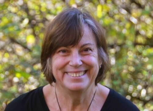 Author - Barbara  Erwine