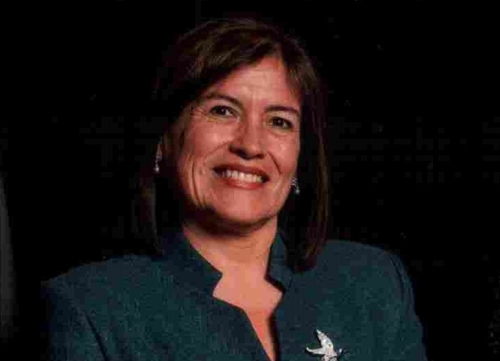 Author - Rocío  Quispe-Agnoli