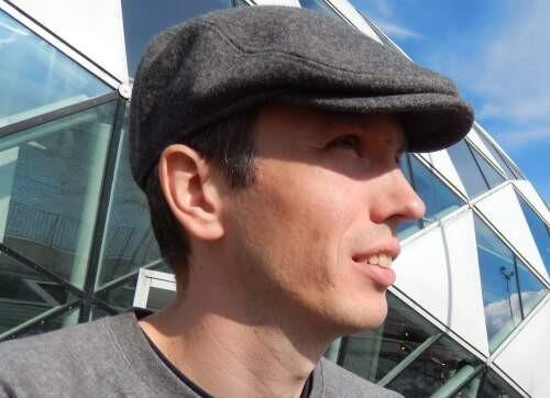 Author - Laszlo  Muntean