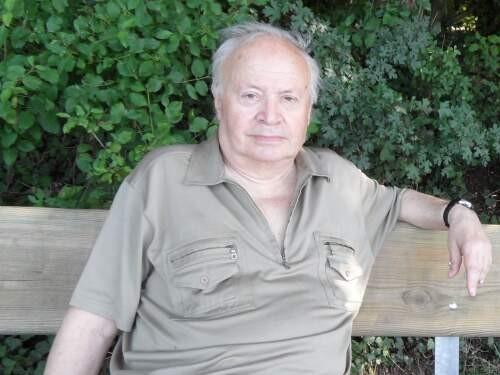 Viktor  Perelmuter Author of Evaluating Organization Development